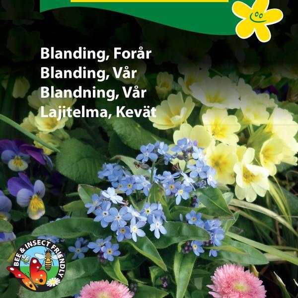 Bilde av Blanding, Vår