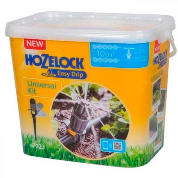 Bilde av Dryppvannsett universal 10m2