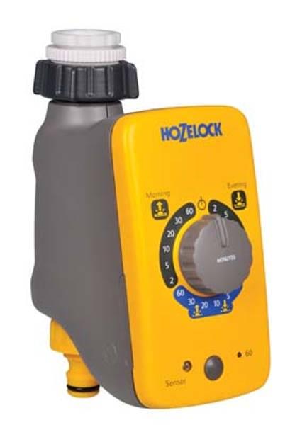 Bilde av Vanningsur sensor kontroller