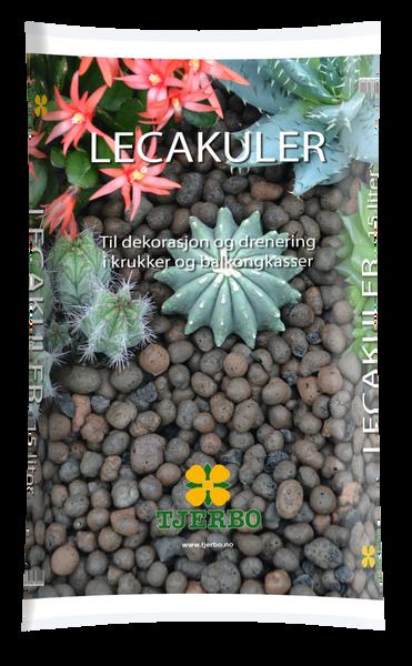 Bilde av Lecakuler 40liter