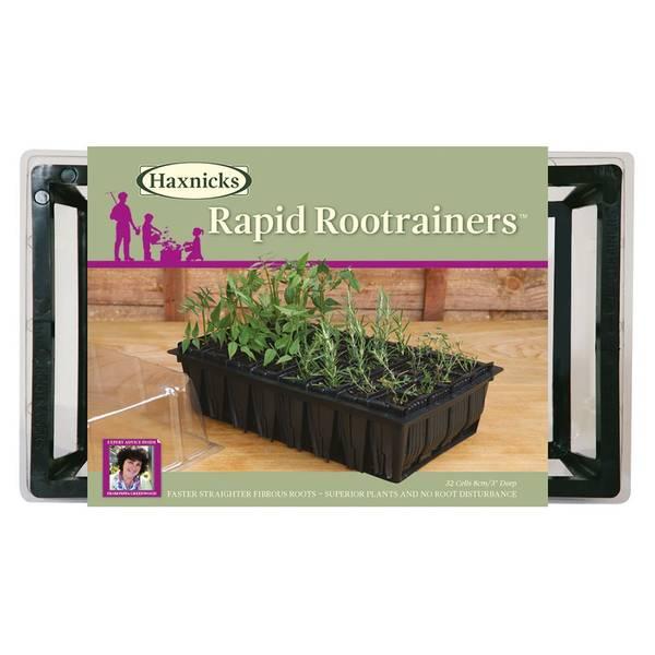 Bilde av Rootrainers. For såing, småplante dyrking.  9cm