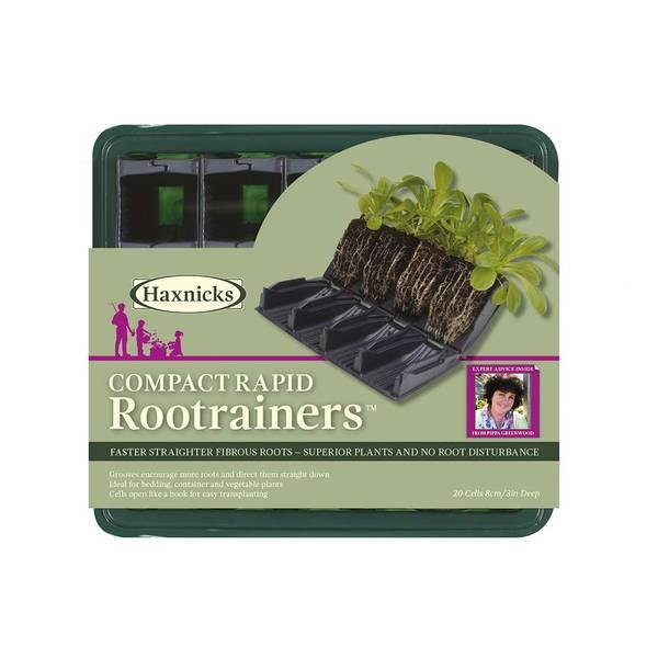Bilde av Rootrainers. For såing småplante dyrking Compact