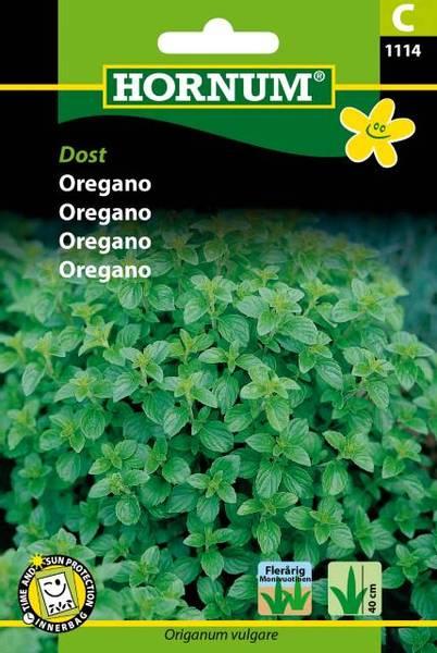 Bilde av Oregano Dost(Lat: Origanum vulgare)