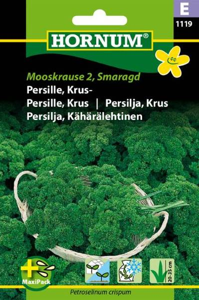 Bilde av Persille, Krus (MaxiPack)Mooskrause 2,