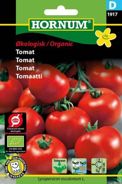 Bilde av Tomat Matina(Lat: Lycopersicon esculentum L.)