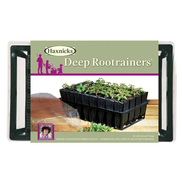 Bilde av Rootrainers .For såing småplante dyrking.12cm
