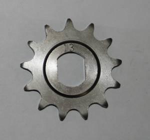 Bilde av Motorkjedehjul, AKF/BKF 13 t