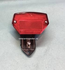 Bilde av Baklykt, universal LED