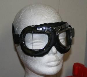 Bilde av Kjørebrille, lyse glass