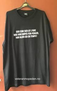 Bilde av T-skjorte, strl. L