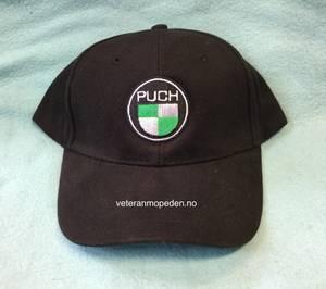 Bilde av Caps med Puch-logo