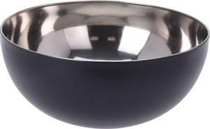 Bilde av Bolle i stål, sort
