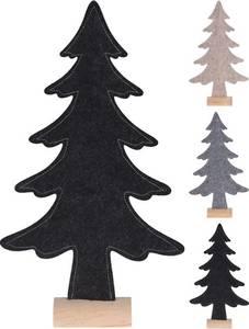 Bilde av Juletre i filt - liten