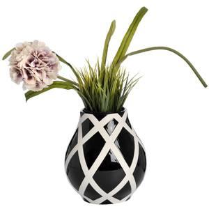 Bilde av Vase, Black and White. Medium