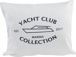 Bilde av Putetrekk, -yacht club