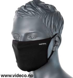 Bilde av 3-lags Ansiktsmaske
