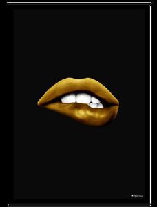Bilde av Golden mouth