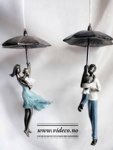 Bilde av Paraplyfamilie
