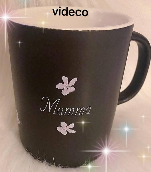 Kopp - Mamma m/vers