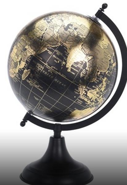 Globus, sort