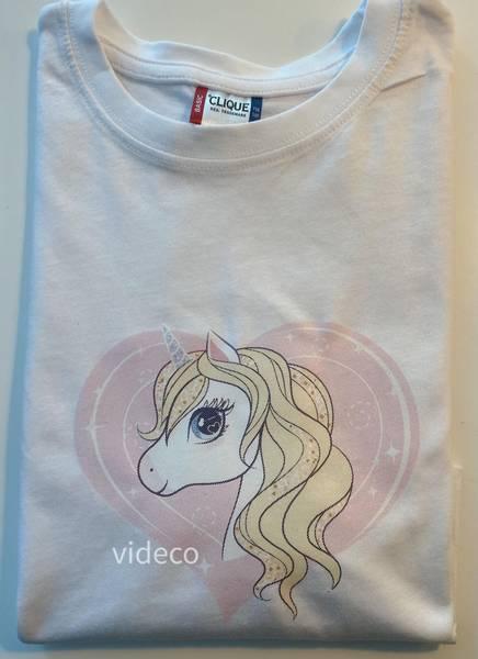 T-shirt - Unicorn