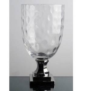 Bilde av Pokalvase - Glass