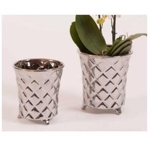 Bilde av Potteskjuler i sølv
