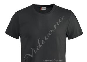 Bilde av T-shirt- Egen tekst