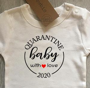 Bilde av Body - Quarantine baby
