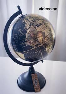 Bilde av Globus, sort