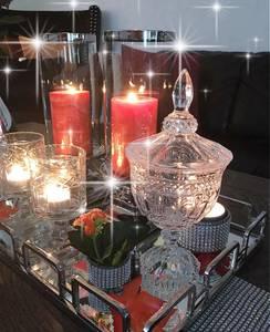 Bilde av Lysglass for Te lys