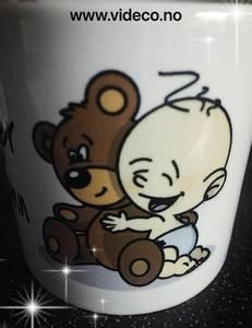 Bilde av Barnekopp- Alle trenger en god venn