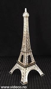 Bilde av Lite eiffeltårn i sølv