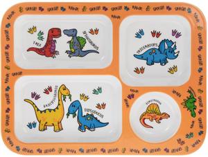 Bilde av Barnefat-Dinosaur