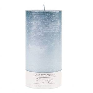 Bilde av Kubbelys lys blå