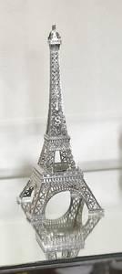 Bilde av Eiffeltårn i Sølv
