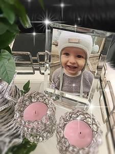 Bilde av Bilde på glassramme