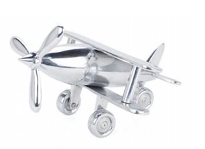 Bilde av Fly i Aluminium.