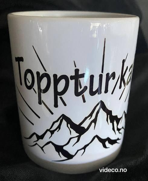 Kopp, Topptur kaller