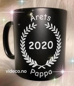 Bilde av Årets Pappa 2021