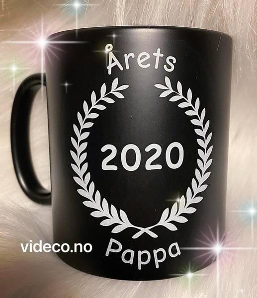 Årets Pappa 2021