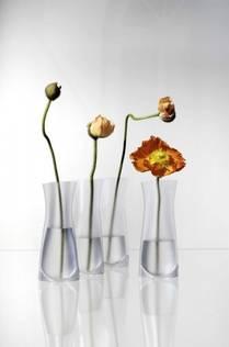 Le Sack fleksibel vase