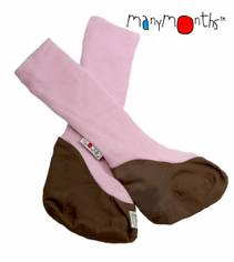 ManyMonths booties i ull