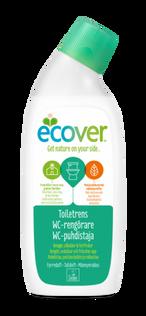 Ecover Toalettrengjøring 750 ml