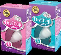 DivaCup mensbeger