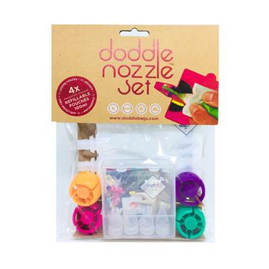 Doddle Nozzle sett
