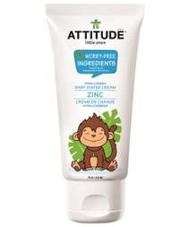 Attitude sinksalve, baby bleiekrem, 75 g