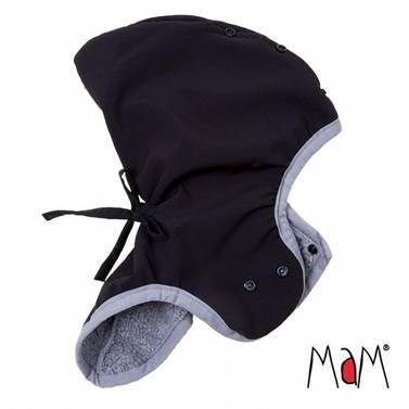 MaM Pixie elefantlue softshell