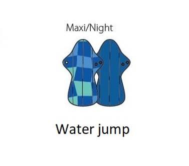 MaM Ecofit Maxi tøybind