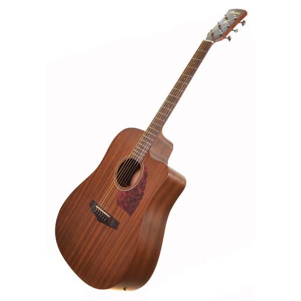Bilde av Ibanez Acoustic Guitar PF12MHCE-OPN